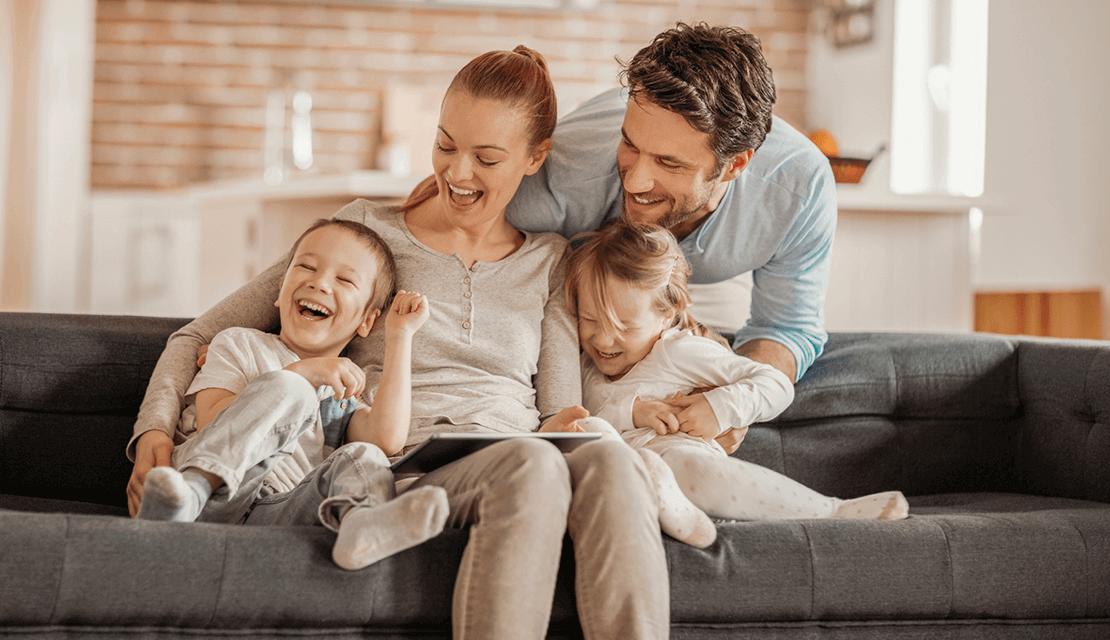 Imóvel para a família: 6 dicas para acertar na compra!