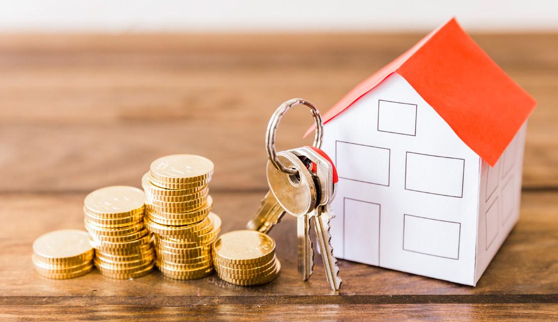 Negócios Imobiliários para gerar lucro e renda