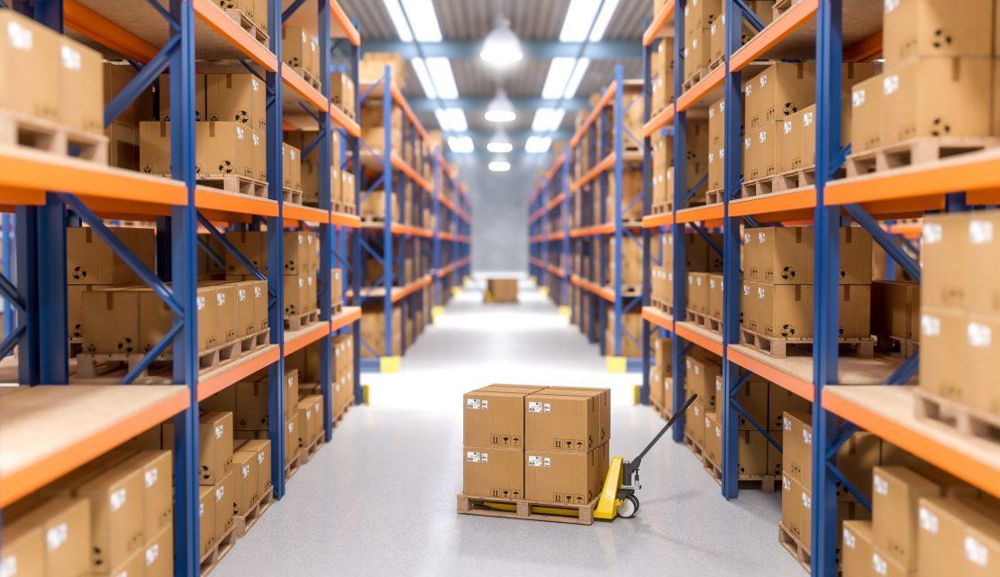 Investir em galpões de logística é uma boa opção