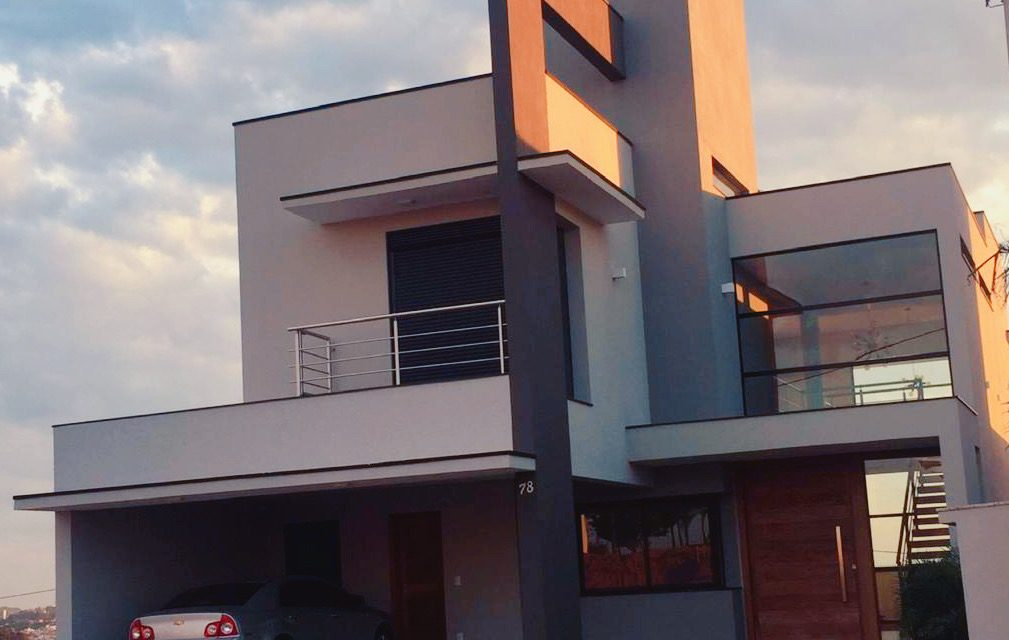 Aumenta procura por casas em condomínios