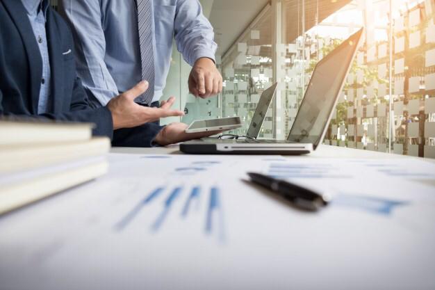 As vantagens de contratar um consultor imobiliário